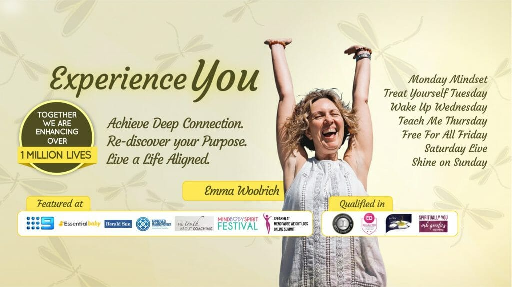 Experience You